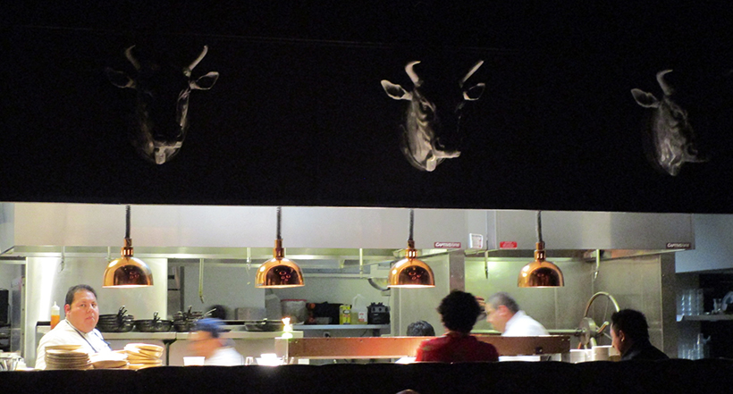 good place to start, for carnivores, is the asado mixto – a ...