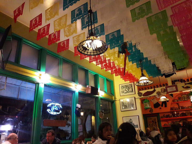 San Jalisco – an oldie and a goodie!