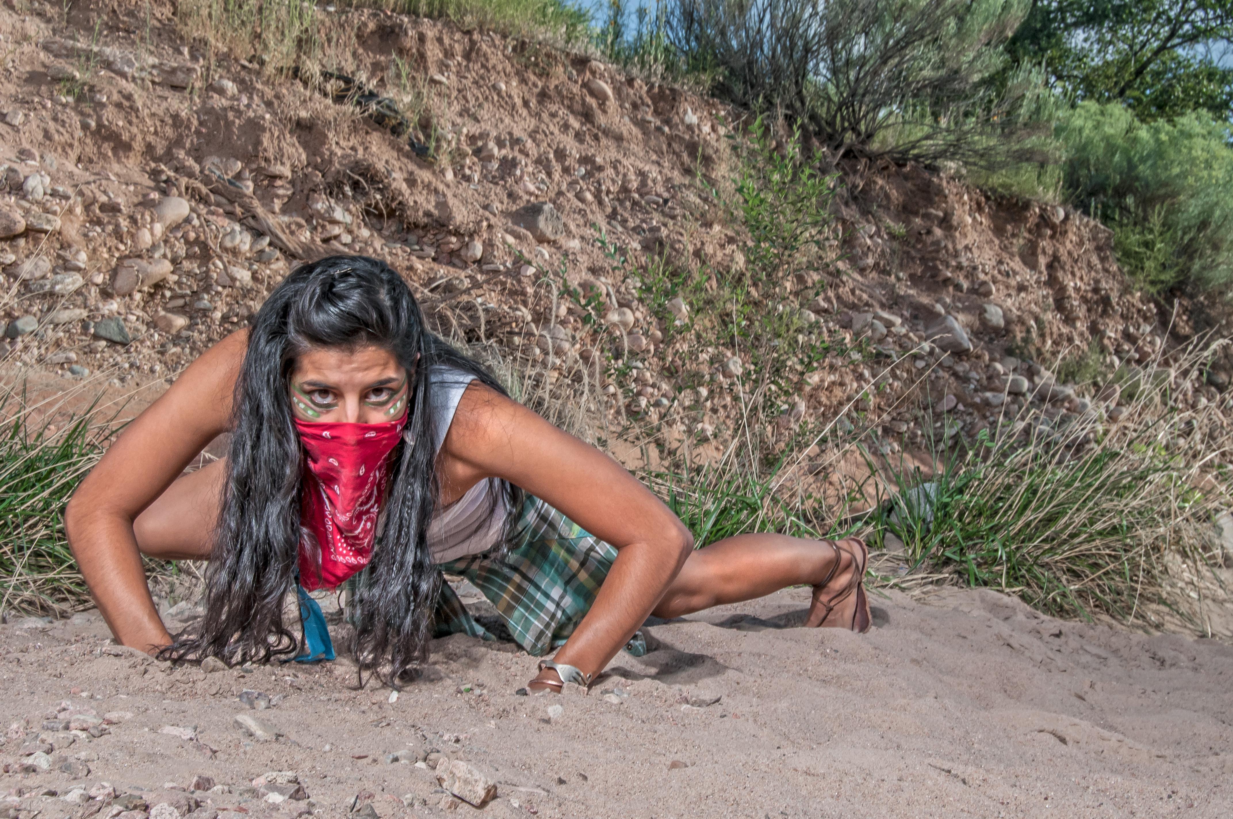 SF Mission Dance Program Highlights Indigenous Struggle