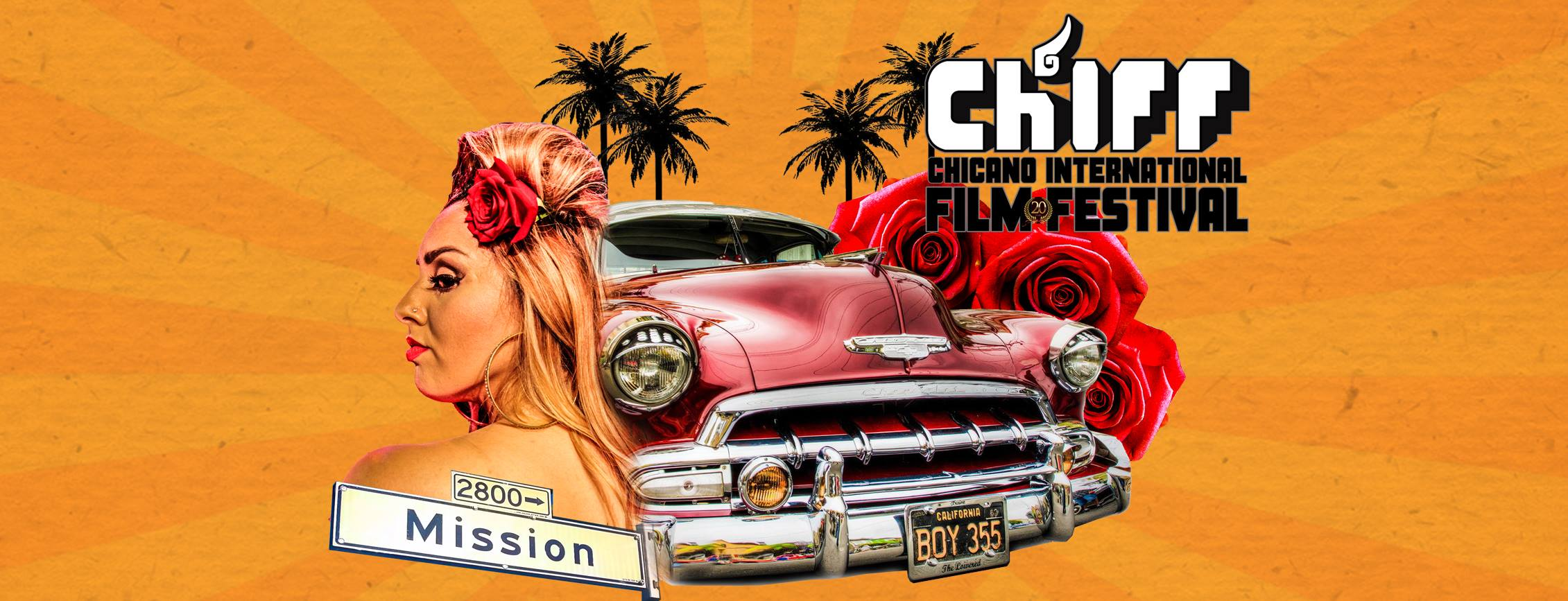 Chicano International Film Festival visits 24th Street this weekend