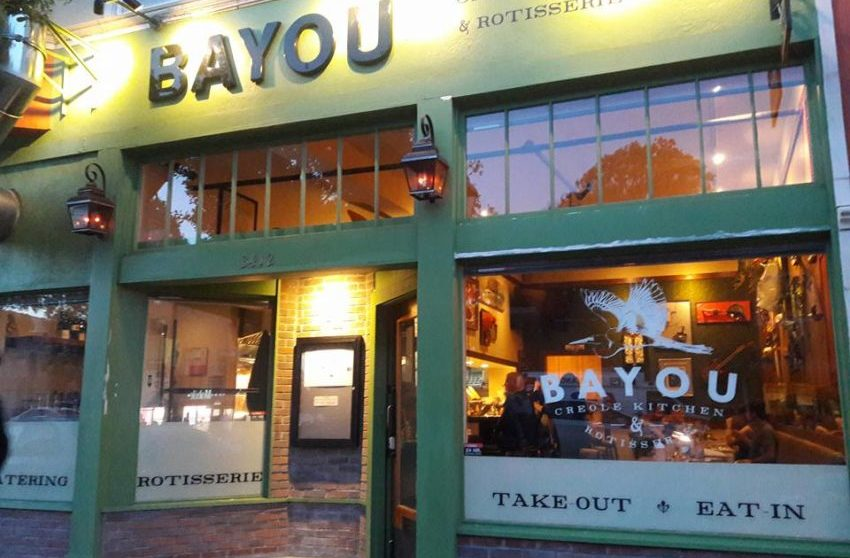 Bayou Creole Kitchen Casual New Orleans In The Mission
