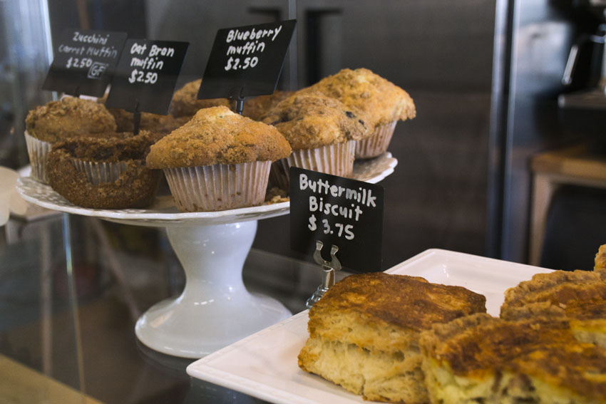 New bakery Kahnfections offers tasty, unpretentious snacks