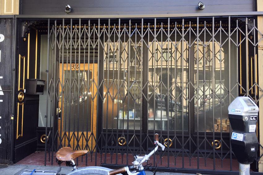 Tattoo parlor and creative hub headed to Valencia near 14th Street