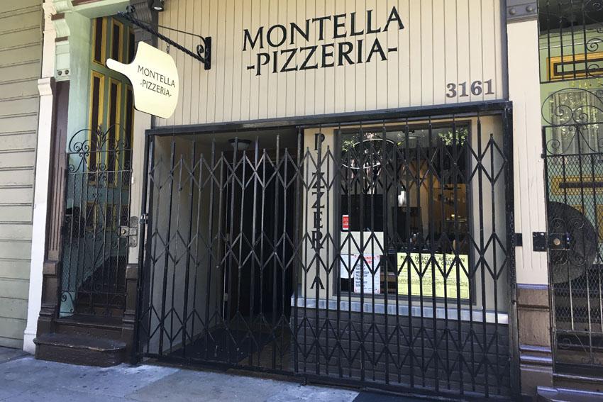 A family-run restaurant exits 24th Street – gladly