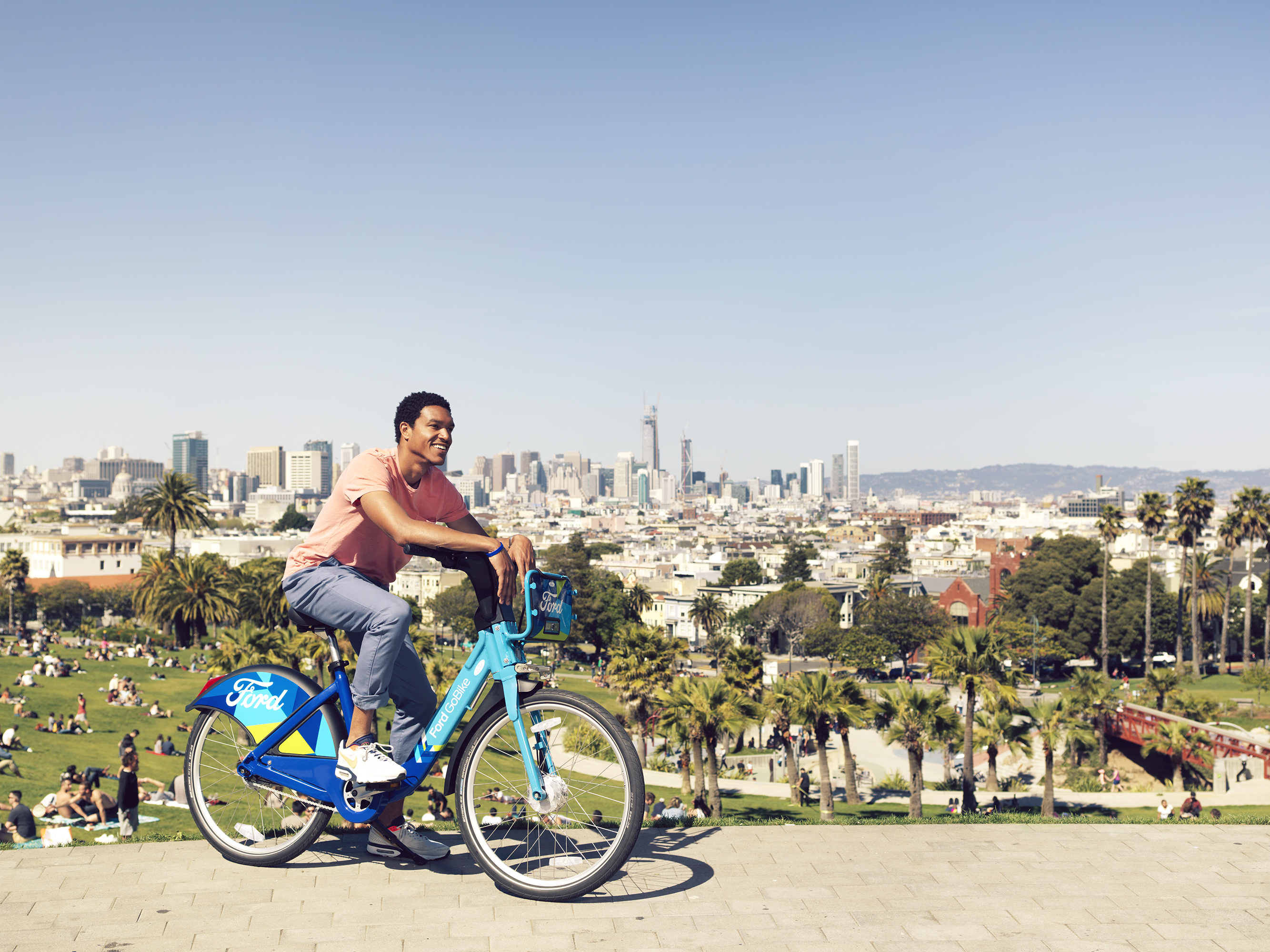 Bikeshare stations headed to the Mission (and beyond)