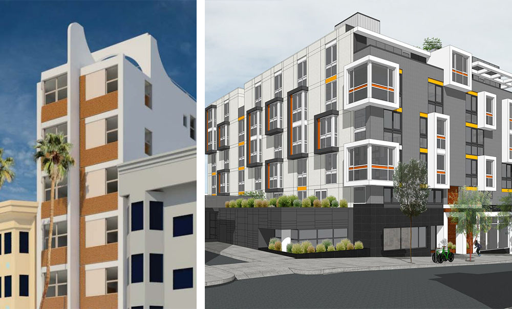 Two new Mission District housing projects pass planning hurdles