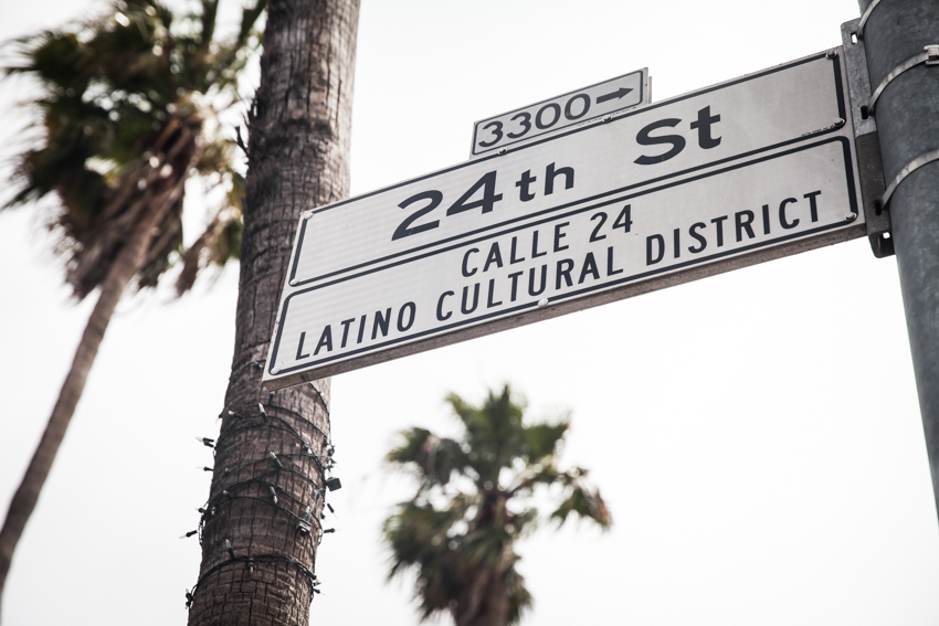 A Latino Cultural District on Mission Street? That's the plan.