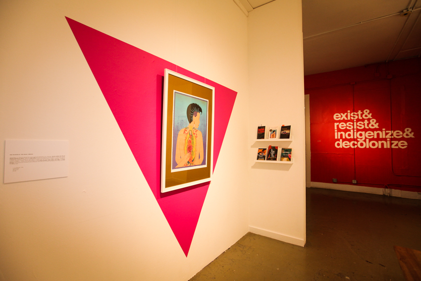 New Galería de la Raza exhibit on Queer art bridges generations