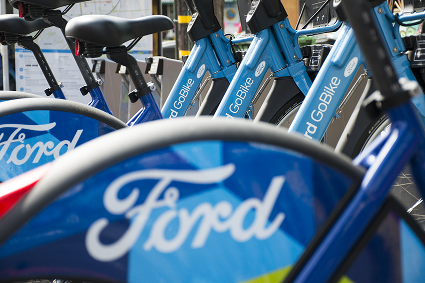 Bike-sharing in SF's Mission: Who is taking whom for a ride?