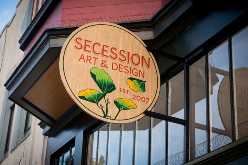 'Secession Art and Design' celebrates a decade in Mission-Bernal