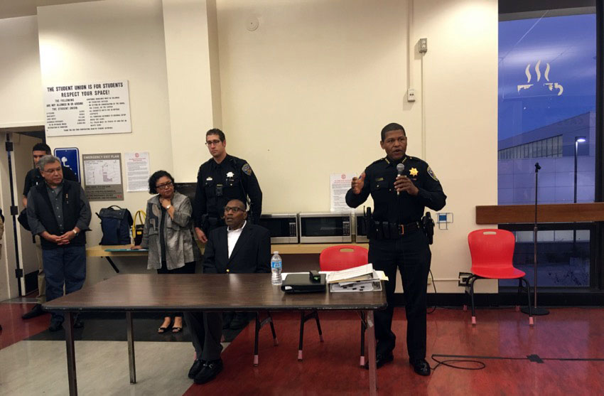 National training experts weigh in on SFPD Taser adoption