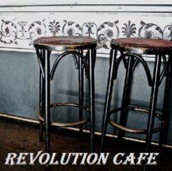 Revolution Cafe: Balkan Evening