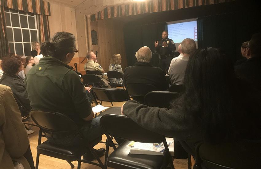 SF neighborhood watch groups keep their eyes peeled for crime