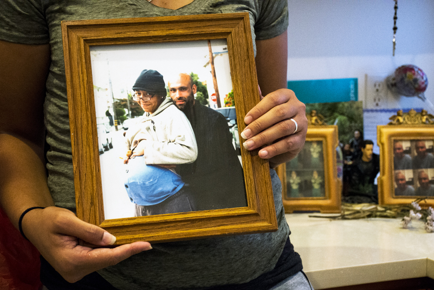 Witnesses' lives transformed after SF police shooting