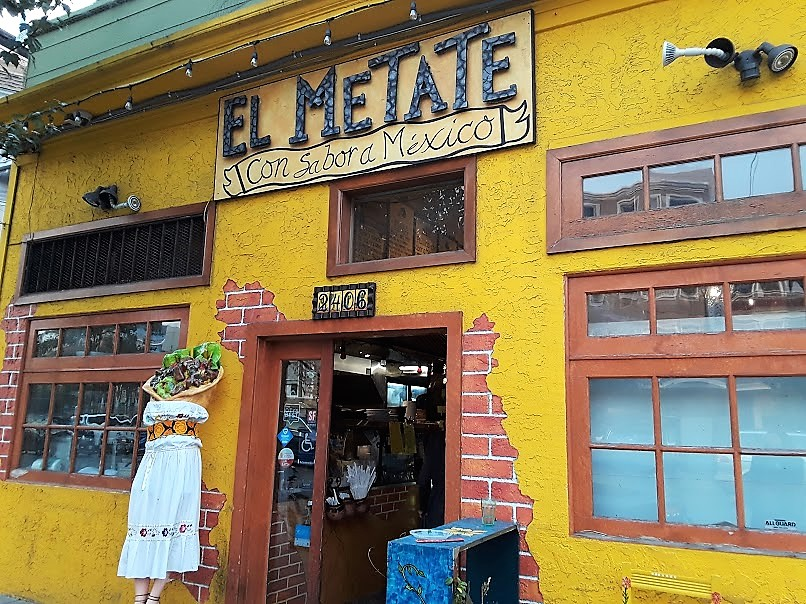 El Metate — Happy Anniversary!