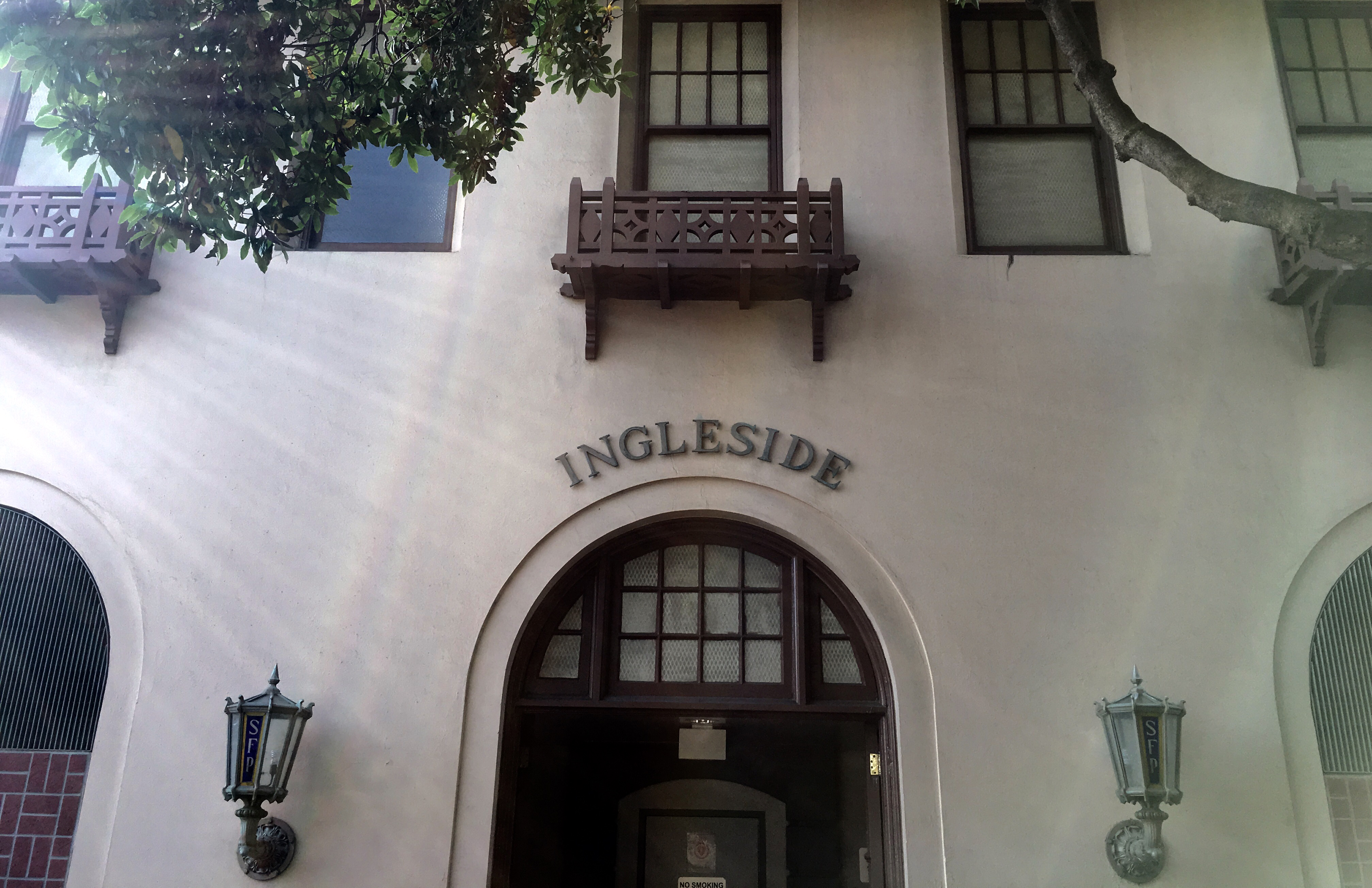 Changes at Ingleside police station and a shootout in Bernal Heights