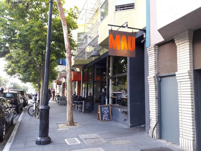 MAU not closing after all