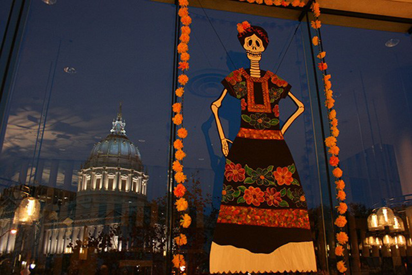 Día de los Muertos celebration returns to SF Symphony for 10th year