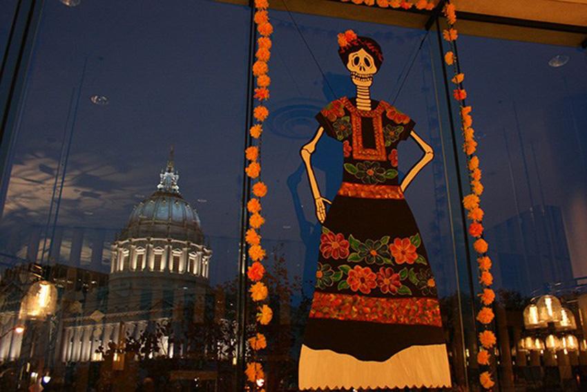 Día de los Muertos celebration returns to SF Symphony for 10th year