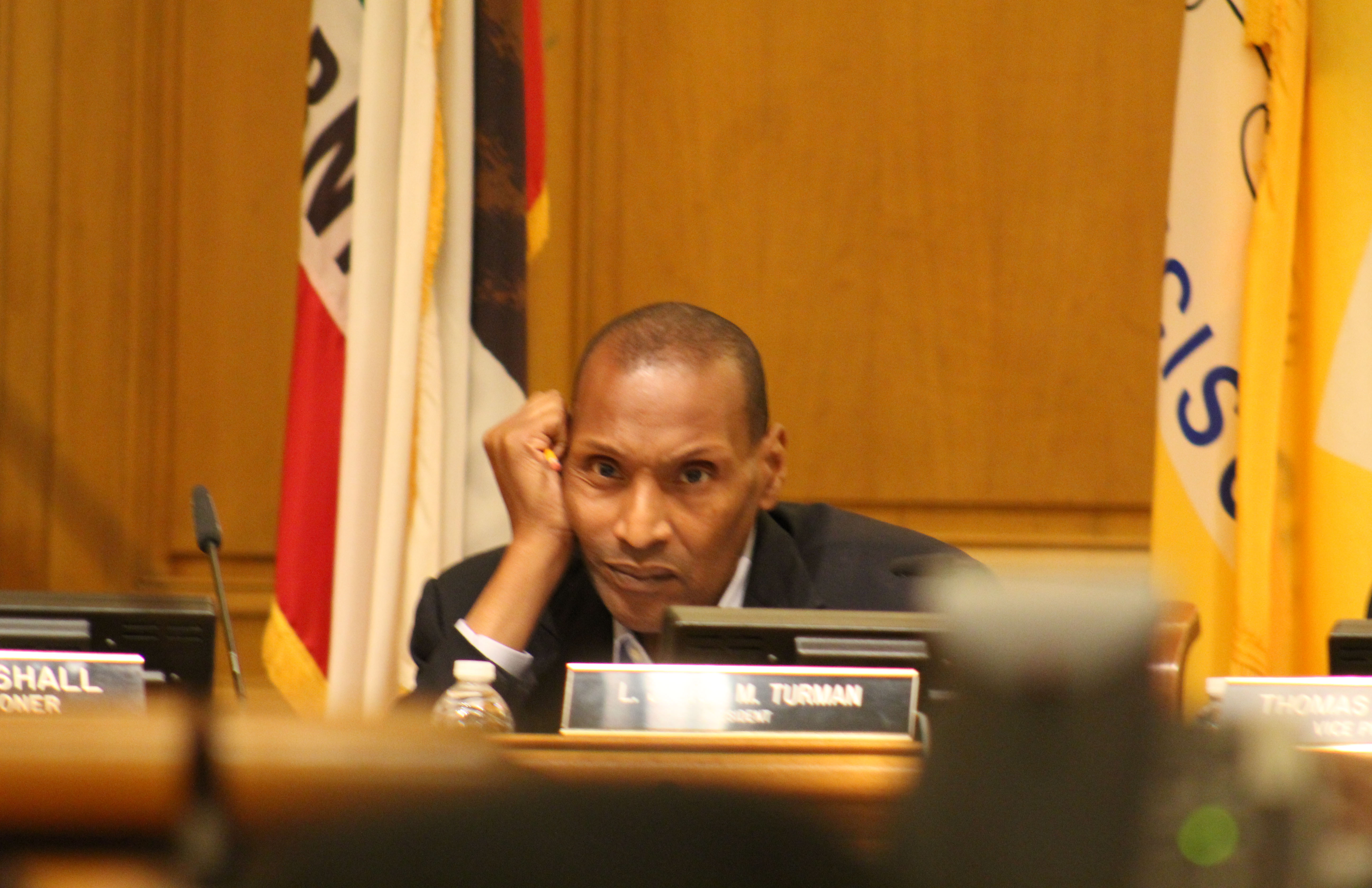 """SF Police Commission addresses """"issues"""" in SFPD body camera policy"""