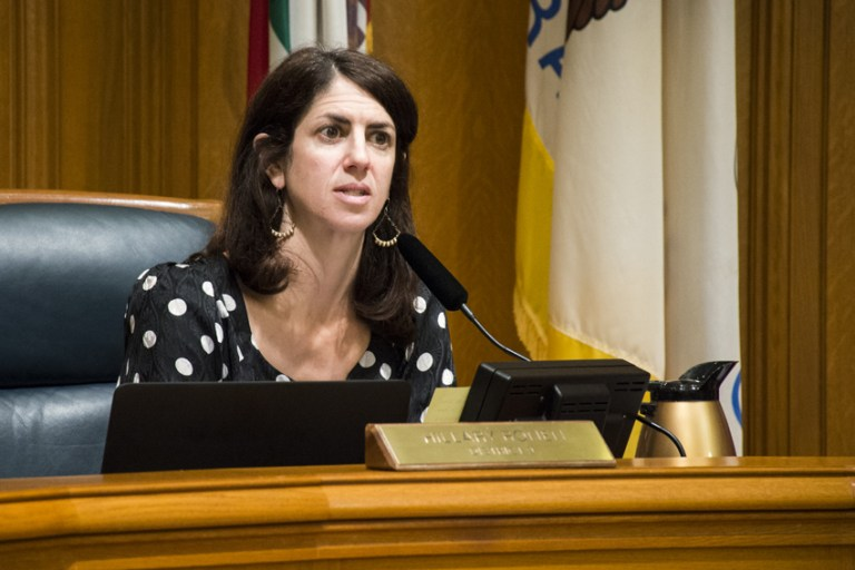 Discord in SF City Hall over ambitious mental health system overhaul