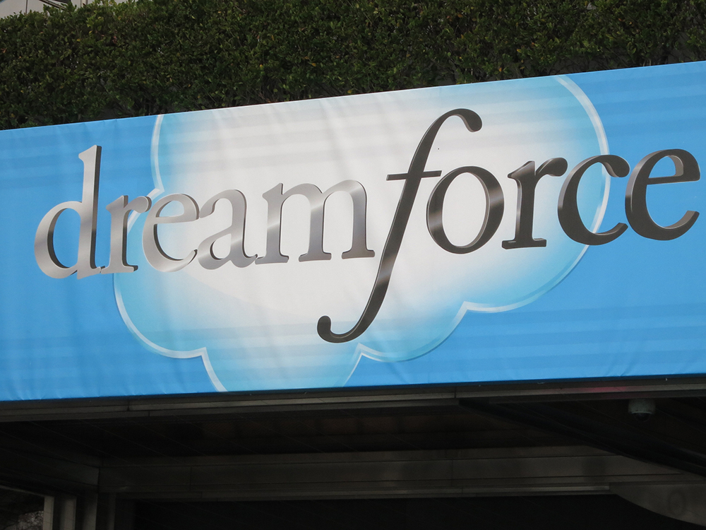 Students of Mission-based tech boot camp for minorities kicked out of Dreamforce (SF Examiner)