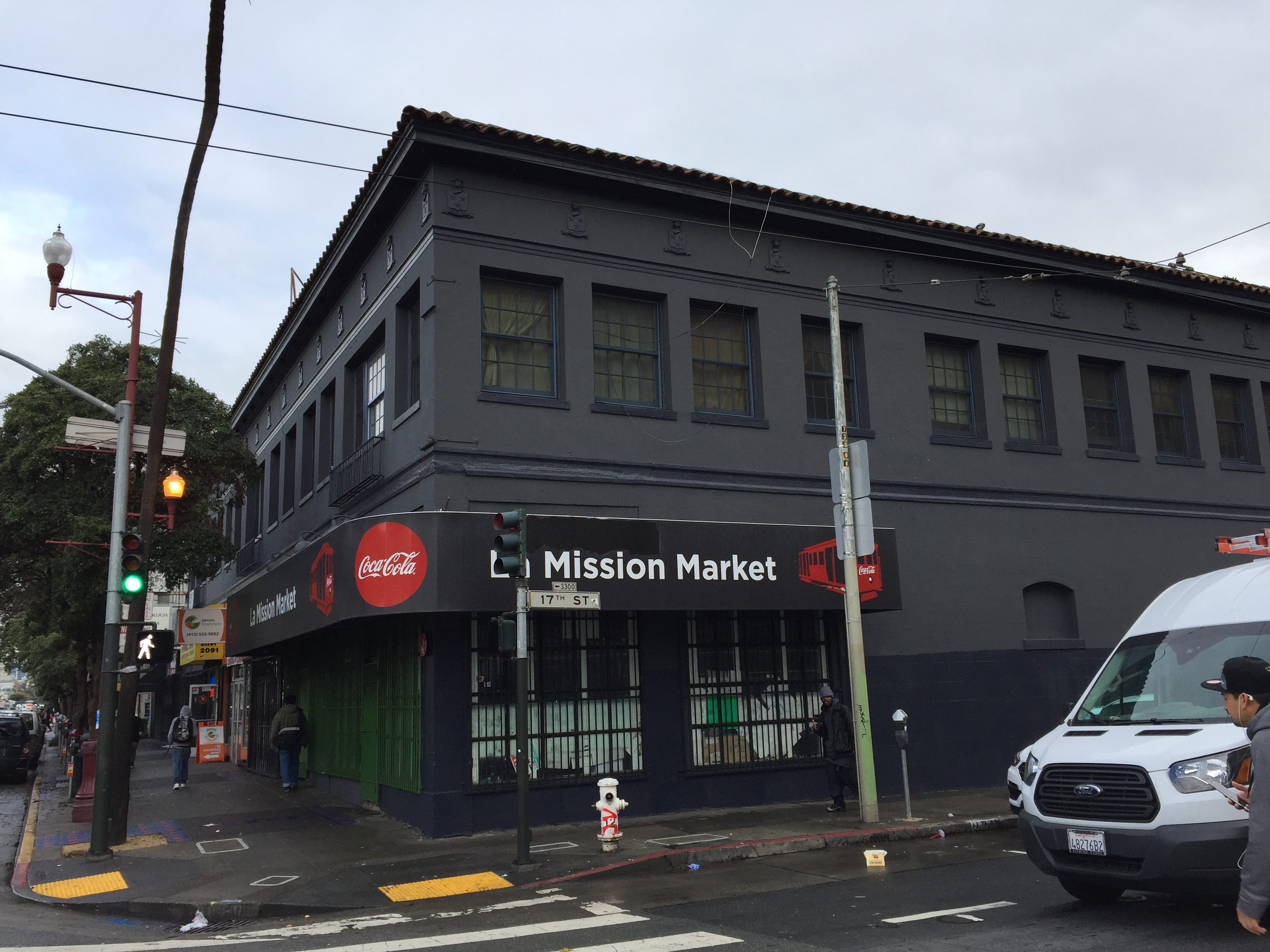 SF Mission nonprofit nabs corner building for $7.75 million