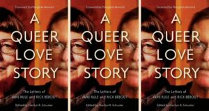 GLBT History Museum: A Queer Love Story: Jane Rule & Rick Bébout | Author Talk