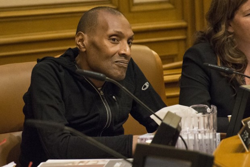 SF Police Commission President against using State DOJ as reform overseer