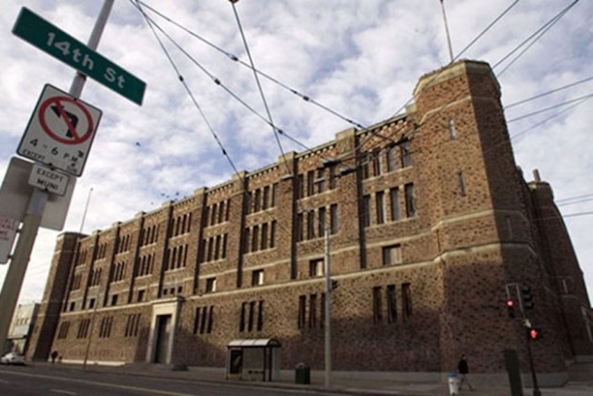 SF Armory sold to developer associated with Soho House for $65 million (via SF Business Times)