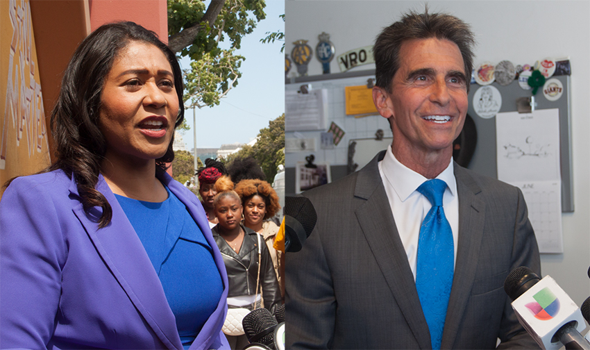 Listen Local: Everything you need to know about the SF election