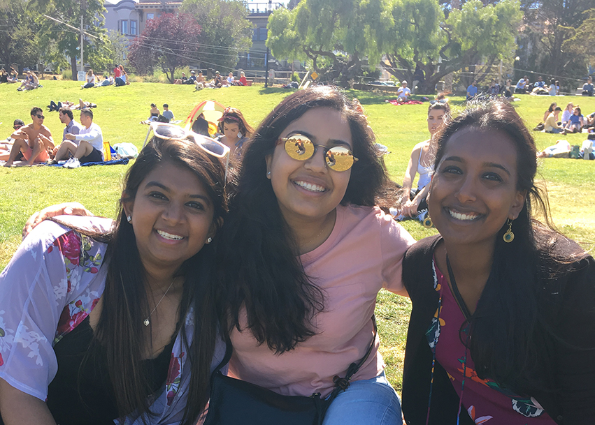 Dolores Park Fridays – A Weekly Series