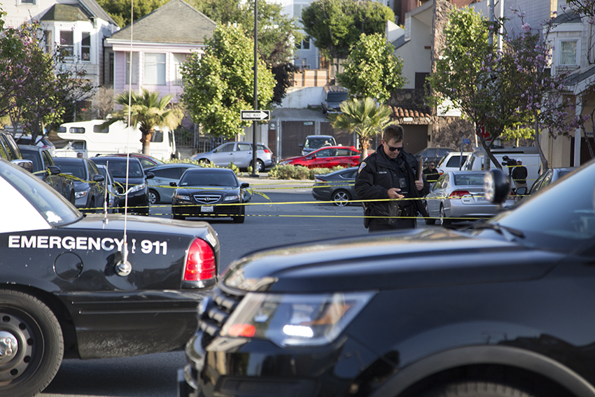 No charges filed against men arrested following fatal Mission District shooting