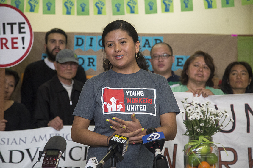 Former La Taqueria workers describe conditions that led to $500K settlement
