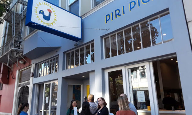 Piri Pica on Valencia closes abruptly, gets evicted the next day
