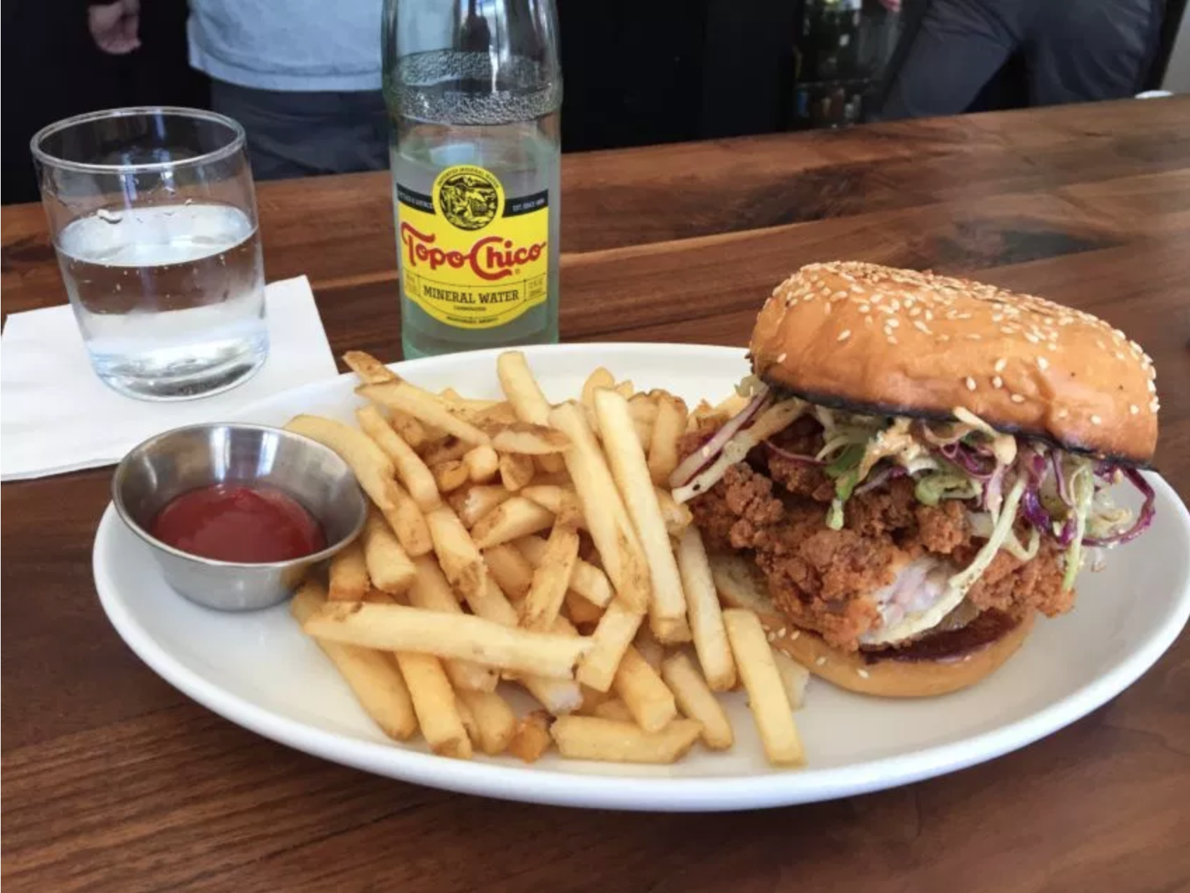 Where to eat in the Mission