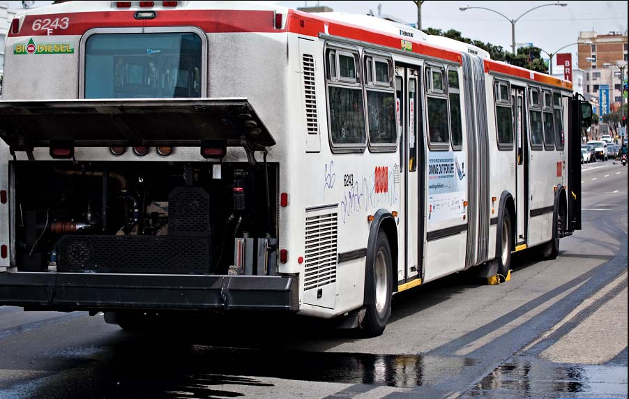 Muni meltdown 2018: Our transit service failed to plan — and, thereby, planned to fail