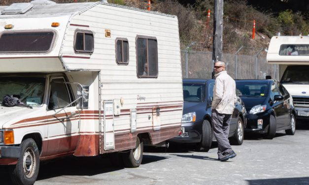 The 'RV People' Community of De Wolf Street