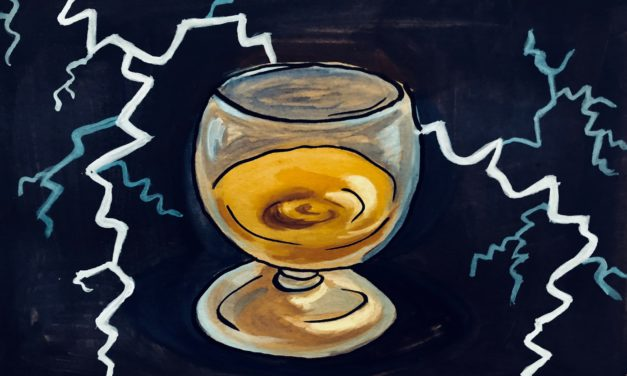 Distillations: The Nihon Whiskey Lounge, Tinder date envy and $150 flights