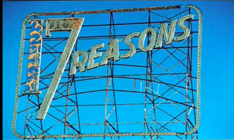 Mission history : 17 Reasons Why