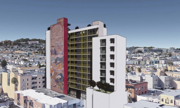 MEDA upgrades plans to 12-story tower at 18th and Mission — the tallest building in the Mission