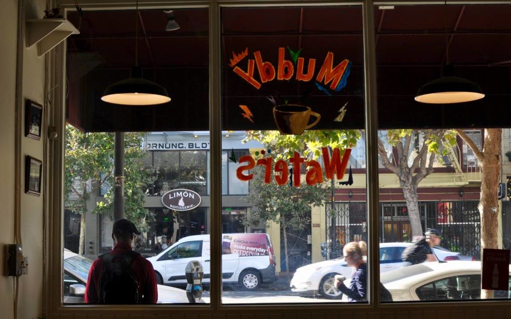 Muddy Waters marks 28 years in the Mission District