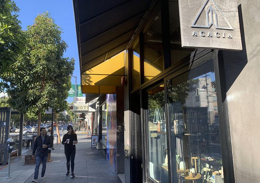 Jobs: Acacia needs sales help