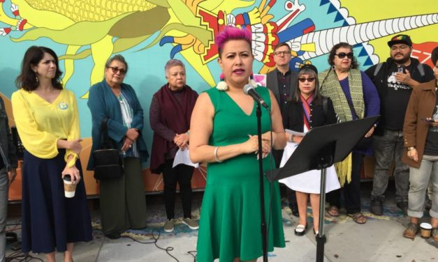 Hangup over who'd pay for handicapped accessibility work sinks Galería de la Raza negotiations; gallery vows to fight to stay in the Mission