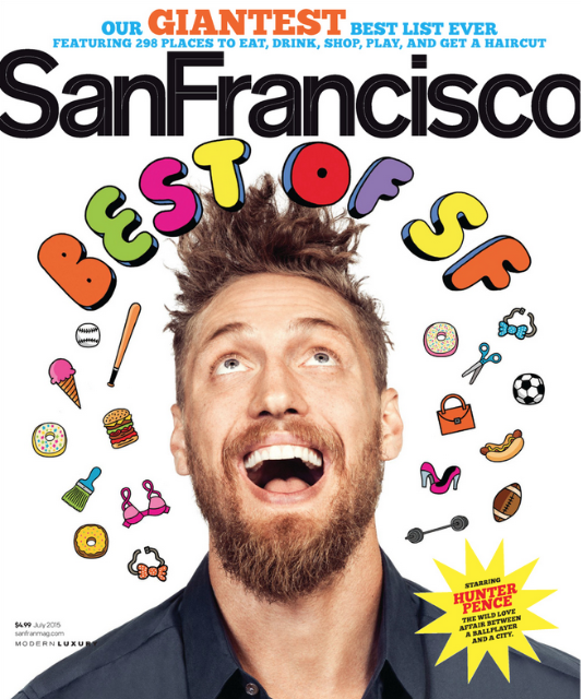 Staff exodus at San Francisco Magazine beats promised layoffs to the punch