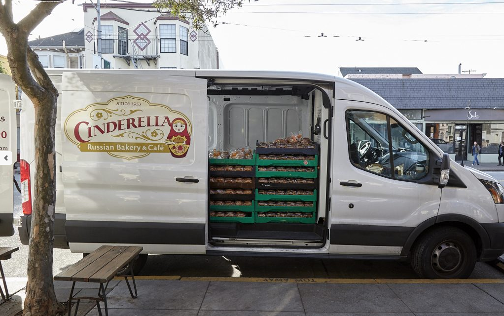 La Victoria out, Cinderella Bakery in — boycott imminent