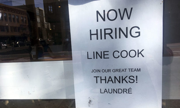 Laundré wants you on the team