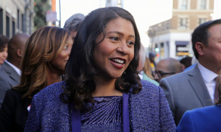Mohammed Nuru Investigation: Mayor London Breed had a romantic relationship with ousted Public Works director