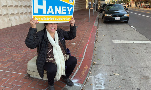 Election 2018: How Matt Haney surprised everyone. Even himself.