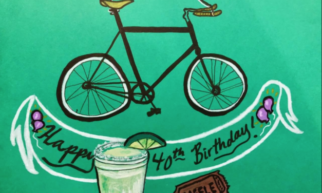 Distillations: Tater tots and margarita tots and everything tots at Benders